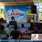 National School Soca Monarch Preliminaries 2014